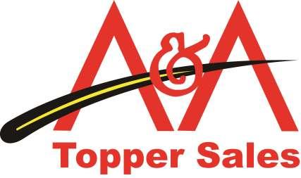 AA Topper