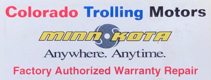 Colorado Trolling Motors